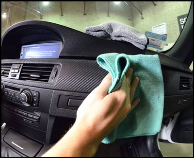 The Benefits of Keeping your Car Clean