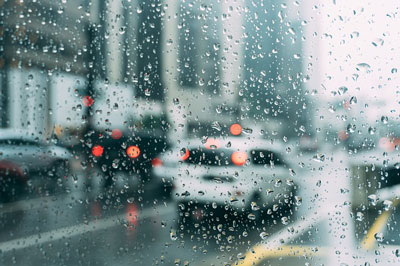 Tips for Wet Weather Driving from a Denver Auto Repair Shop