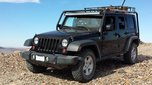 Jeep Service in Downtown Denver | Mancinelli's Auto Repair Center